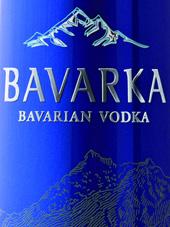 Bavarka Vodka von Lantenhammer