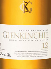 Glenkinchie Single Malt Whisky 12 Jahre