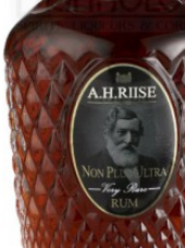 "A.H. Riise ""Non Plus Ultra"""