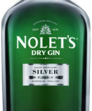Nolet's Dry Gin - Silver