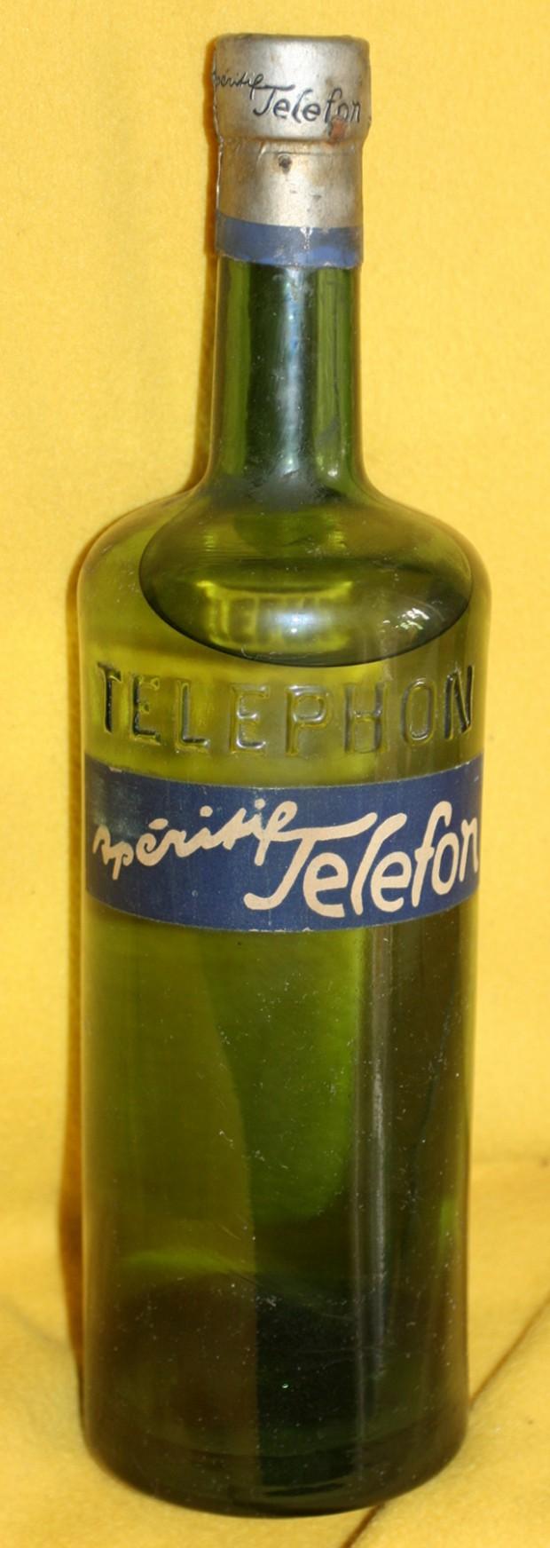 Aperitif Telefon