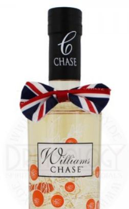 William Chase Vodka