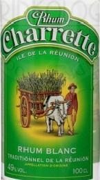 Charrette Rum