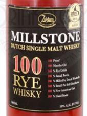 Zuidam Rye Whisky