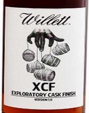 Willett XCF