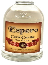 Espero Creole Coco Caribe