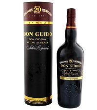 PX Sherry Don Guido