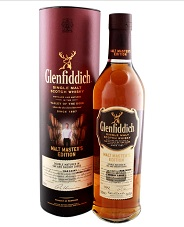 Glenfiddich Malt Master's Edition Sherry