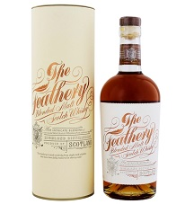 The Feathery Blended Whisky