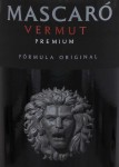 Mascaro Premium Vermut