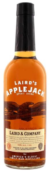 Laird`s Applejack 0,7L 40%