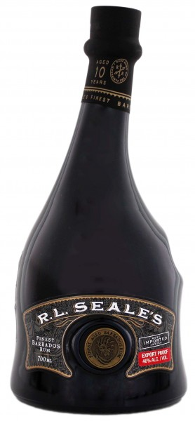 R.L. Seale's Rum 10 Years Old 0,7L 46%