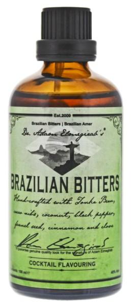Dr Adam Elmegirabs Brazilian Bitters 0,1L 45%