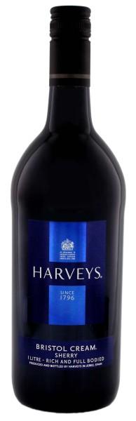 Harveys Bristol Cream Sherry, 1 L
