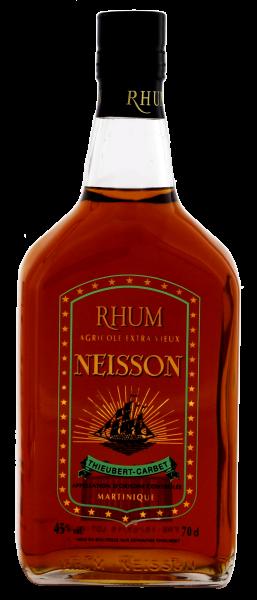 Neisson Rhum Extra Vieux, 0,7 L, 45%