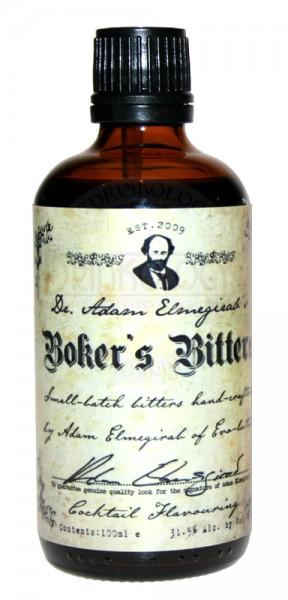Adam Elmegirab's Bokers Bitters