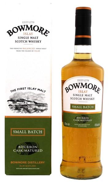 Bowmore Small Batch Single Malt Scotch Whisky 0,7L 40%
