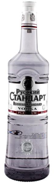 Russian Standard Vodka Platinum 3,0L 40%