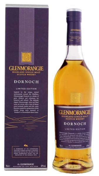 Glenmorangie Single Malt Whisky Dornoch