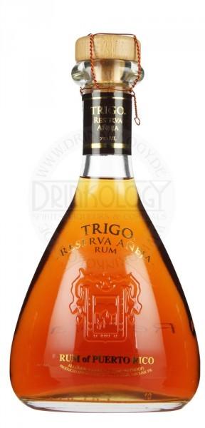 Trigo Rum Reserva Aneja 0,7L 40%