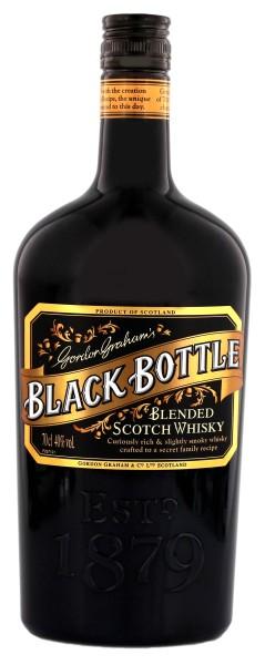 Black Bottle Scotch Whisky 0,7L 40%