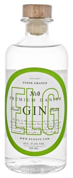Elg Gin No.0 0,5L 47,2%