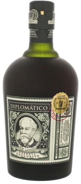 Diplomatico Rum Reserva Exclusiva 0,7L 40%