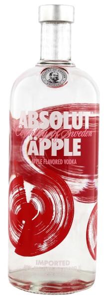 Absolut Vodka Äpple,