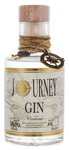 Journey Gin 0,1L 44%