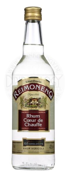 Reimonenq Rhum Coeur de Chauffe, 0,7 L, 40%