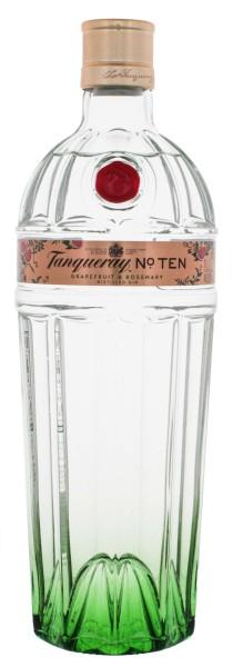 Tanqueray No. Ten Grapefruit & Rosemary Gin 1,0L 45,3%