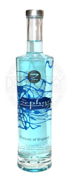 Zephyr Blu Gin 0,7L 40%
