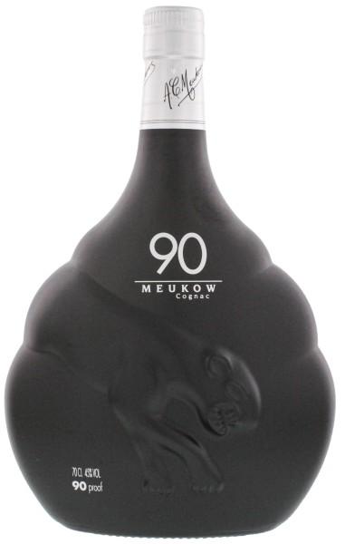 Meukow Cognac 90, 0,7 L, 45%
