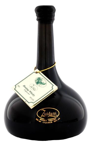 Zuidam Honig Whisky Liqueur 0,5L 40%