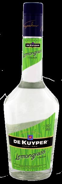 De Kuyper Lemon Grass 0,7 L 24%