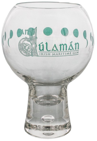 An Dulaman Gin Glas