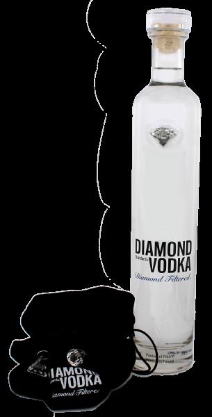 Diamond Standard Vodka 0,7 L 40%