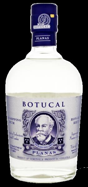 Botucal Rum Planas 0,7L 47%