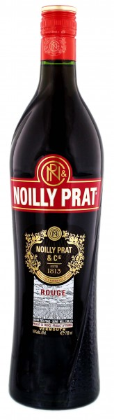 Noilly Prat Rouge French Vermouth 0,75L 16%