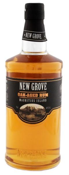 New Grove Oak Aged Rum, 0,7L 40%