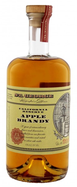 California Reserve Apple Brandy