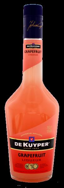 De Kuyper Grapefruit Liqueur 0,7L 15%