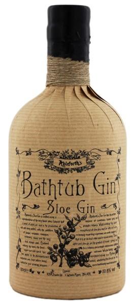 Ableforths Bathtub Sloe Gin 0,5L 33,8%