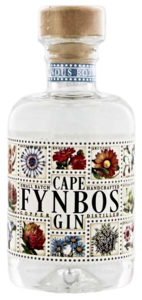 Cape Fynbos Gin Miniatur 0,04L 45%