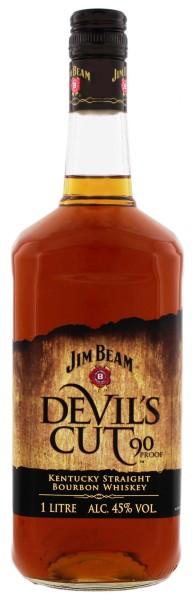 Jim Beam Devil's Cut Bourbon Whiskey