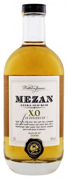 Mezan Rum Jamaican Barrique XO 0,7L
