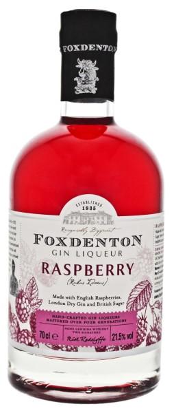 Foxdenton Rasperry Gin 0,7L 21,5%