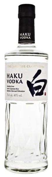 Haku Japanese Vodka 0,7L 40%