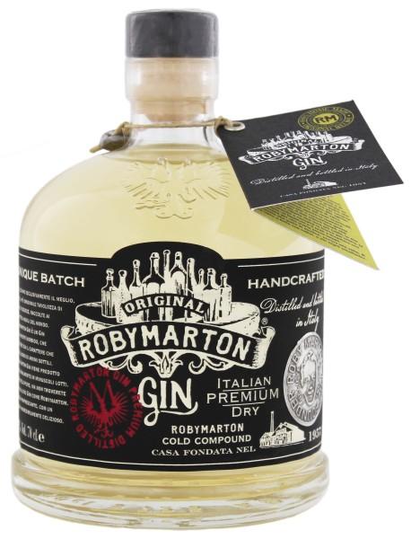 Roby Marton Premium Gin 0,7L 47%