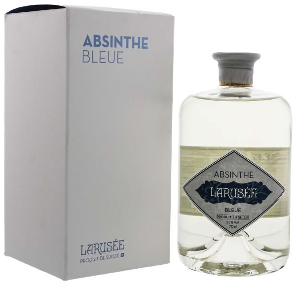 Larusee Absinthe Bleue 0,7L 55%
